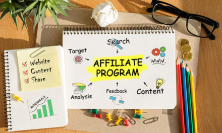 Run Your Own Affiliate Program