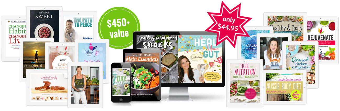 Ultimate Wellness Bundle (Affiliate Opportunity)